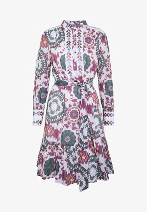 CACOPHONIE - Day dress - lilac