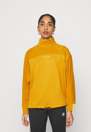 SPORTS INSPIRED  - Sweater - legacy gold