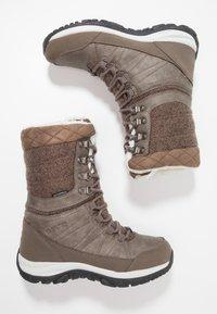 Hi-Tec - RIVA WP - Winter boots - beige - 1