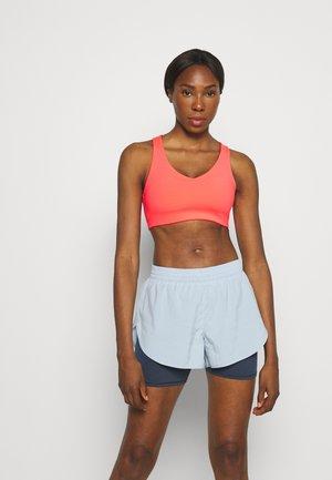 Medium support sports bra - sunblaze