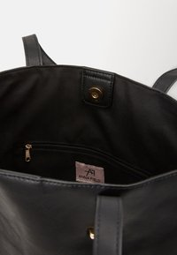 Anna Field - Tote bag - black - 3