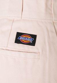 Dickies - ELIZAVILLE - Trousers - light pink - 5