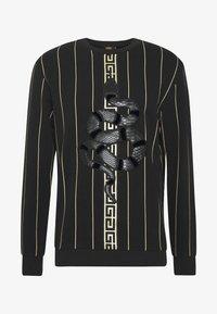 Glorious Gangsta - LUCHESSE - Sweatshirt - black - 4