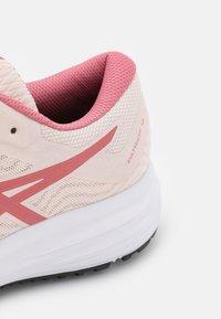 ASICS - PATRIOT 12 - Neutral running shoes - pearl pink/smokey rose - 5