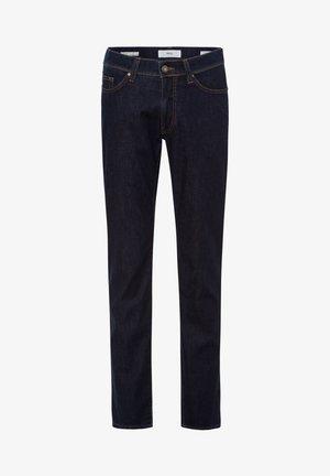 STYLE CADIZ - Straight leg jeans - deep blue sea