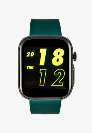Smartwatch - zielony