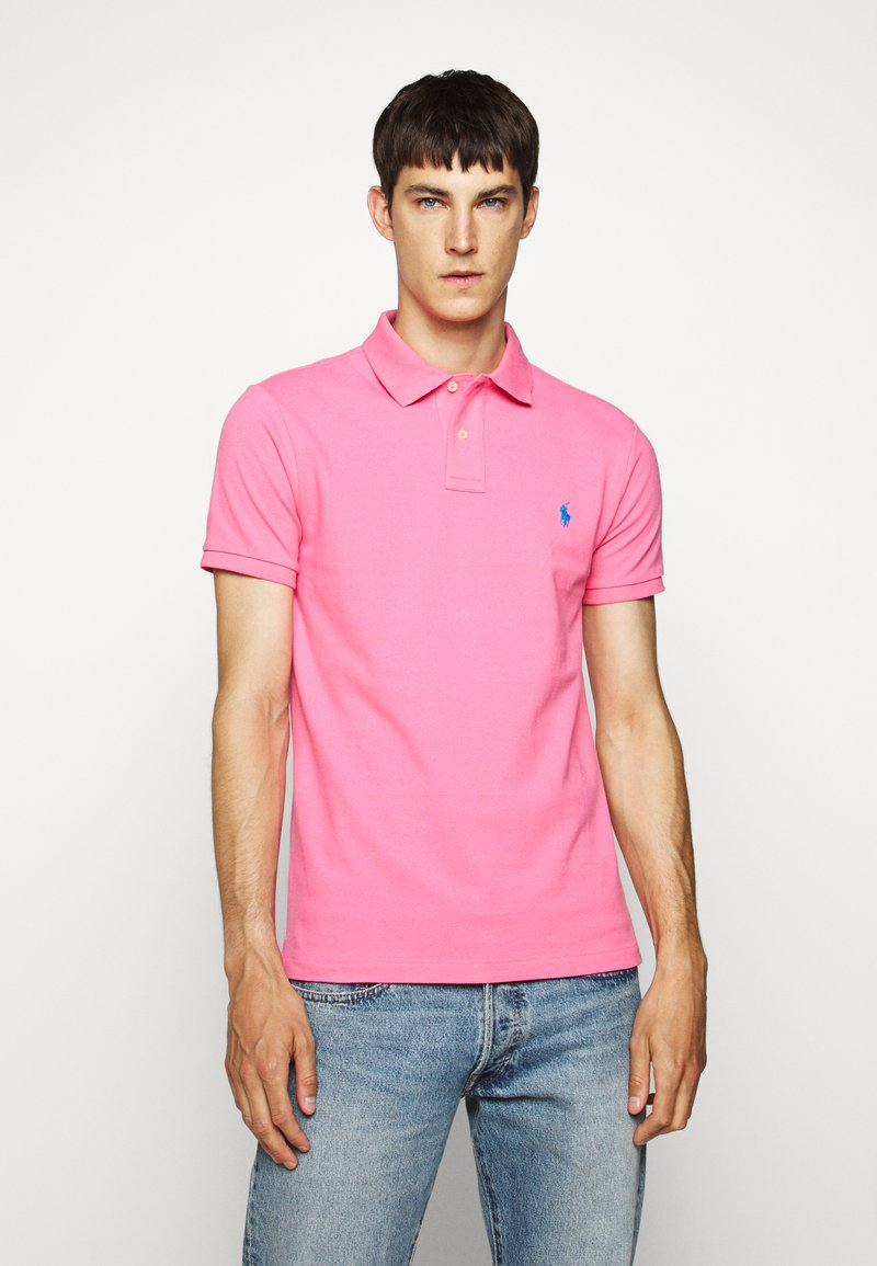 Polo Ralph Lauren - SLIM FIT - Polo - pink