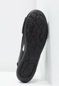 Camper - BALLOON - Platform sandals - sella - 5