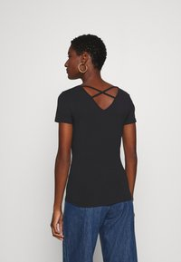 Anna Field - T-shirt print - black - 2