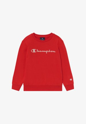 LEGACY AMERICAN CLASSICS UNISEX - Sudadera - red