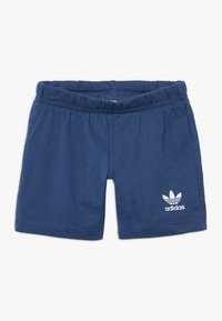adidas Originals - BIG TREFOIL SET - Shorts - marin/white - 2