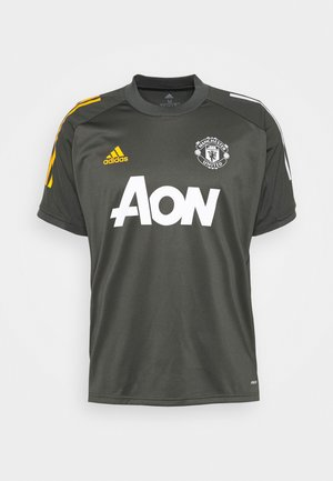 MANCHESTER UNITED AEROREADY FOOTBALL JERSEY - Club wear - legend earth