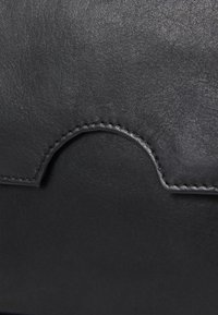 Still Nordic - NOBI VINTAGE CROSSBODY - Across body bag - black - 4