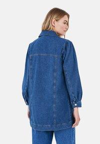 LC Waikiki - Denim jacket - indigo - 2