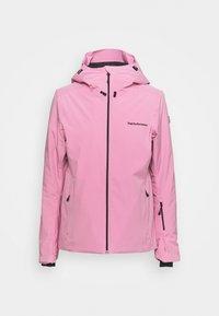 Peak Performance - ANIMA JACKET - Ski jacket - frosty rose - 5
