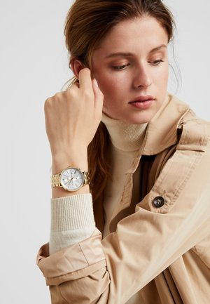 DRESSED UP - Orologio - gold-coloured