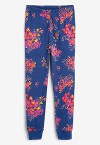 Next - 3 PACK  - Pyjamas - multicoloured - 4