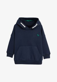 Next - SOFT TOUCH  - Hoodie - blue - 0