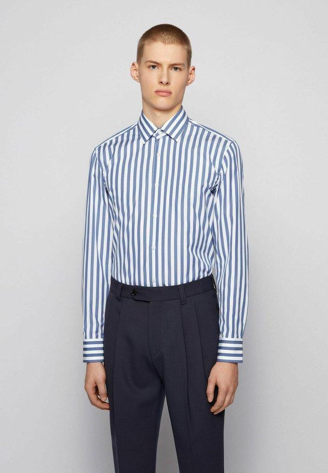 JANGO - Formal shirt - blue