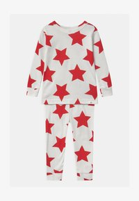 GAP - TODDLER GIRL XMAS - Pyjama set - ivory frost - 0