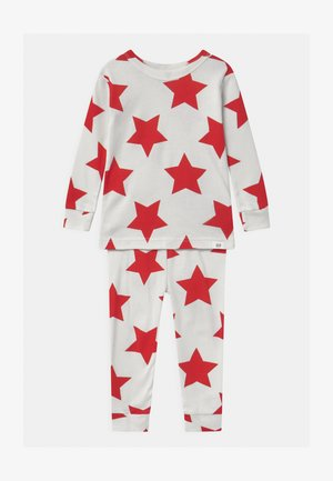 TODDLER GIRL XMAS - Pyjama set - ivory frost