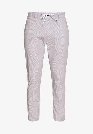 CIWEFT TROUSERS - Kalhoty - grey