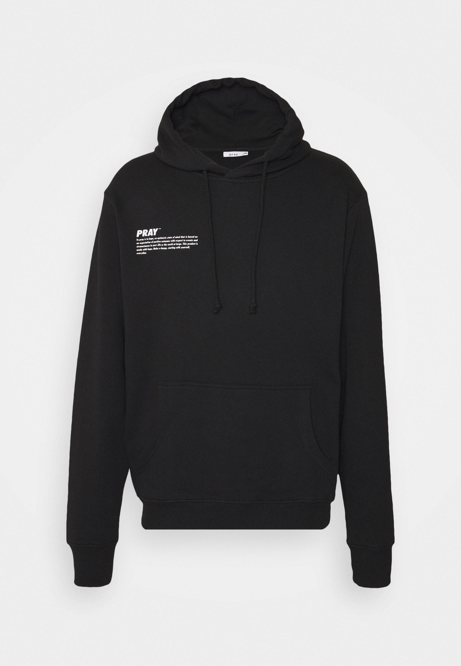 Homme HOPE HOODIE UNISEX  - Sweatshirt