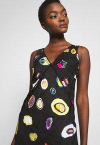 Diane von Furstenberg - ENID - Maxi dress - tabbk - 4