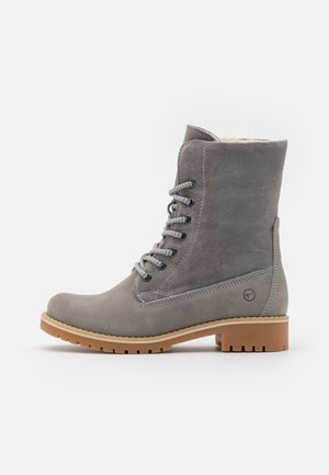 Snowboot/Winterstiefel - light grey