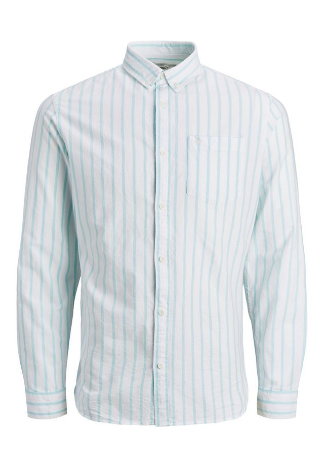 OXFORD - Camisa - blue