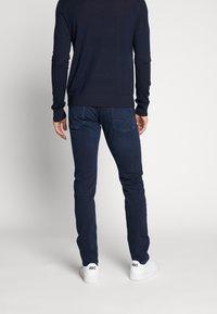 s.Oliver - HOSE LANG - Jeans Skinny Fit - blue denim - 2