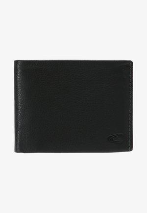 ATLANTA - Wallet - schwarz