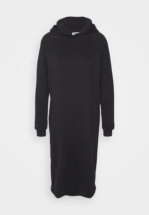 NMHELENE DRESS - Kjole - black