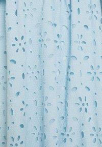 Stella Nova - PEN - Denní šaty - crystal blue - 2