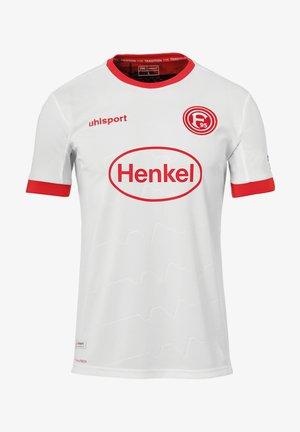 NATIONAL FORTUNA DÜSSELDORF - National team wear - weissrot