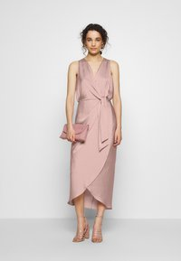 Ted Baker - POHSHAN - Cocktail dress / Party dress - lt-pink - 1