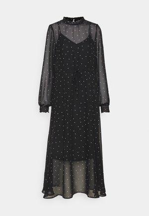 ONLTRACY MIDI DRESS  - Vestido informal - black
