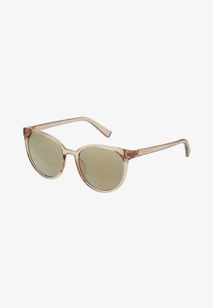 ARMADA - Sluneční brýle - tan
