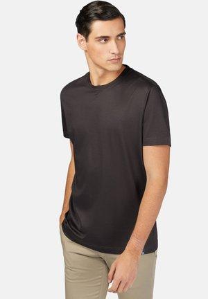 PIMA - T-shirt basic - charcoal