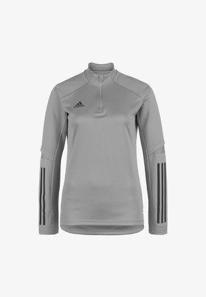 CONDIVO  - Felpa - team mid grey