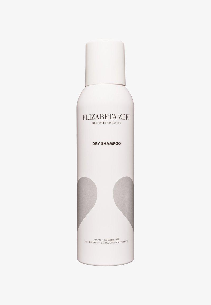 ELIZABETA ZEFI - DRY SHAMPOO - Dry shampoo - -