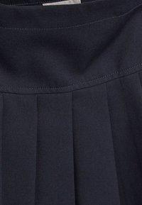 Next - Plisovaná sukně - blue - 2