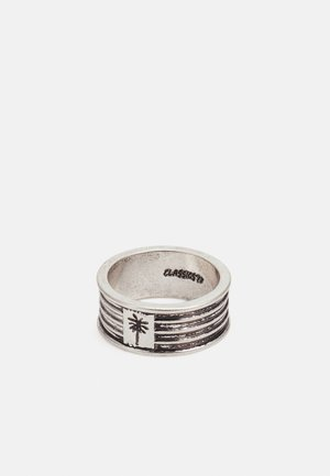 BEACH JUNKIE PALM BAND - Ring - silver-coloured