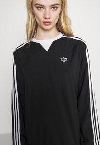adidas Originals - DRESS - Vestido informal - black - 4