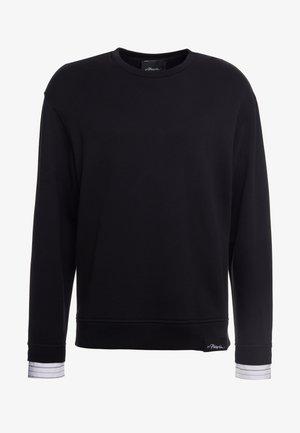 CLASSIC CREWNECK - Sweatshirt - black