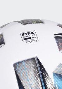 adidas Performance - UEFA NL PRO THERMAL BONDING - Football - white - 3