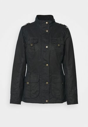 WINTER DEFENCE - Light jacket - navy classic