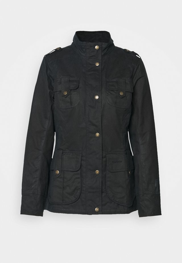 WINTER DEFENCE - Übergangsjacke - navy classic