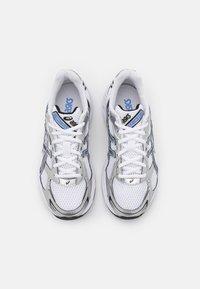 ASICS SportStyle - GEL-1130 - Sneakers basse - white/periwinkle blue - 5