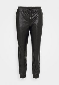 ONLY Petite - ONLMADY-CALLEE  - Trousers - black - 3
